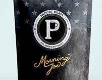 Patriot Roast Coffee