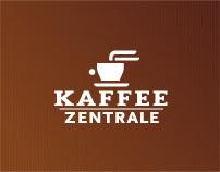 Designstudio Steinert – Kaffeezentrale DE