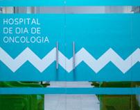 Hospital de Dia de Oncologia - CHC