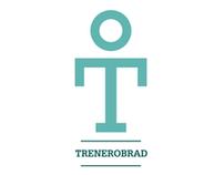 Personal trainer TRENEROBRAD