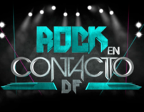 Rock en Contacto DF