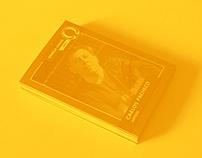 Omega Cards