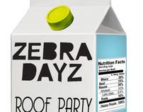 Zebra Dayz