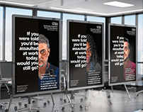 UHB Protection for NHS Staff Campaign
