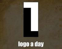 October Logo A Day Challenge
