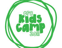 OPC Kids Camp Logo