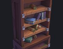 Table | Cupboard
