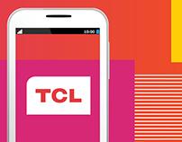 TCL - KV/ Shopper mkt
