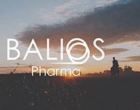 BALIOS PHARMA 2014
