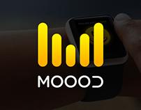 Moood App for Apple Watch