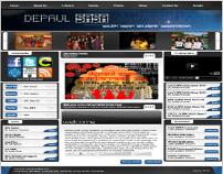 DePaul's South Asian Student's Association Website