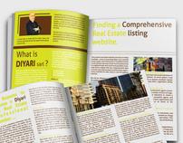 Diyari booklet