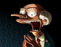 ¡exelente! (Mr. Burns)