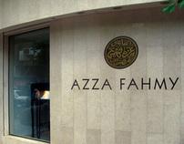 AZZA FAHMY JEWELRY (ZAMALEK BRANCH)