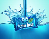 Center Fresh Campaign
