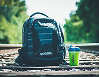 GFUEL Photos by DidsLive