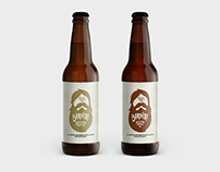 Barbiére Beer Branding & Packaging