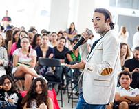 Alejandro Macías Encuentro Fractal 2014