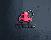Mr.TimeSaver Logo Design *Contest*