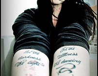 Ink Stories
