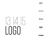 LOGO | 13 14 15