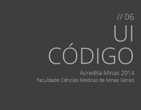 Acredita Minas - Website