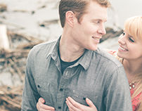 Engagement Portraits | Washougal, WA