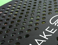 Shake Shack Annual Report 2014