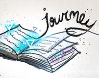 Journey Style frames