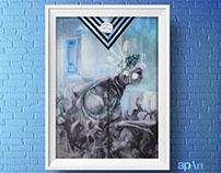 Adentro AP Art Private Galery