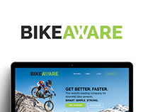 BIKEAWARE - Smart downhill mountain biking