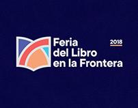 Feria del Libro en la Frontera