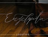 Enclopedia Logotype