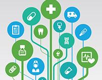 Ebook Mercado da Saúde - MARF Contabilidade