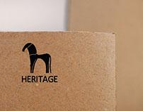 Heritage | Basic Packaging Proposal