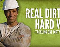 Dirty Jobs Oxygen Complete Website