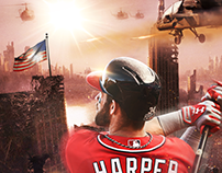 War Ready - Bryce Harper