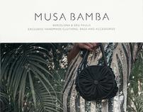 Musa Bamba Identity