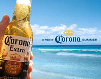 corona : a very corona summer