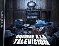 OMNIKROM comme à la télévision