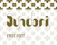 Sundari - FREE Font