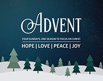 Gospel Community Church | Advent 2016