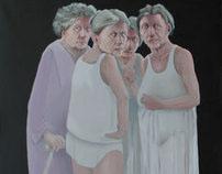 expositie Robert van Westendorp