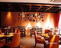 Chụp ảnh không gian Moo Beef Steak Nguyễn Khánh Toàn