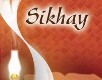 Cover Art for Sikhay (for High School)
