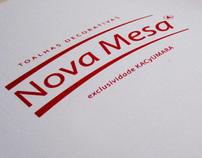 Catálogo Nova Mesa