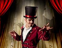 Circus English