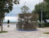 Polymorphic Kiosk
