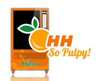 OHH So Pulpy! | Online Advertising & Technology