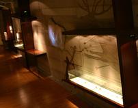 Rhaetian Museum in Sanzeno